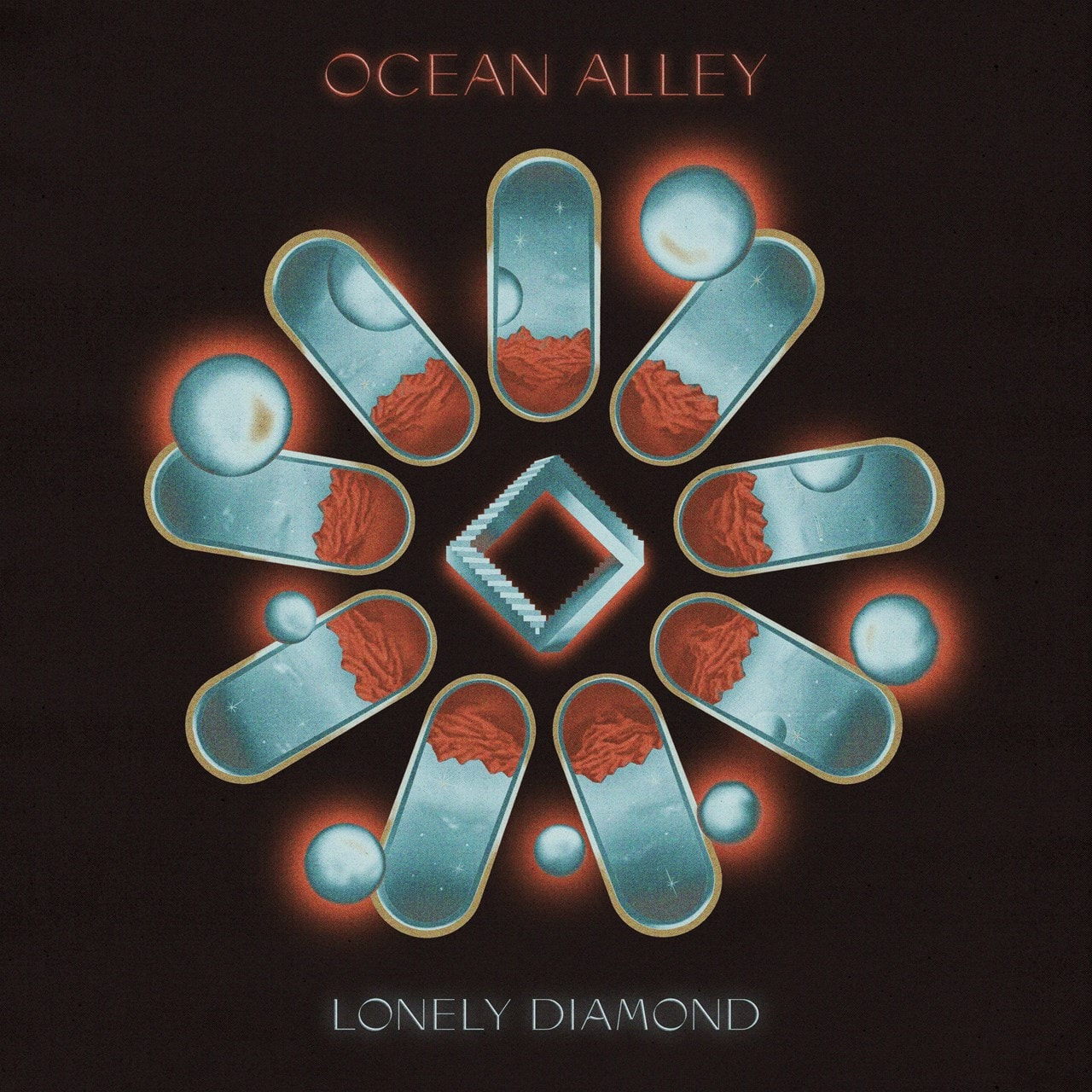 Lonely Diamond - 1