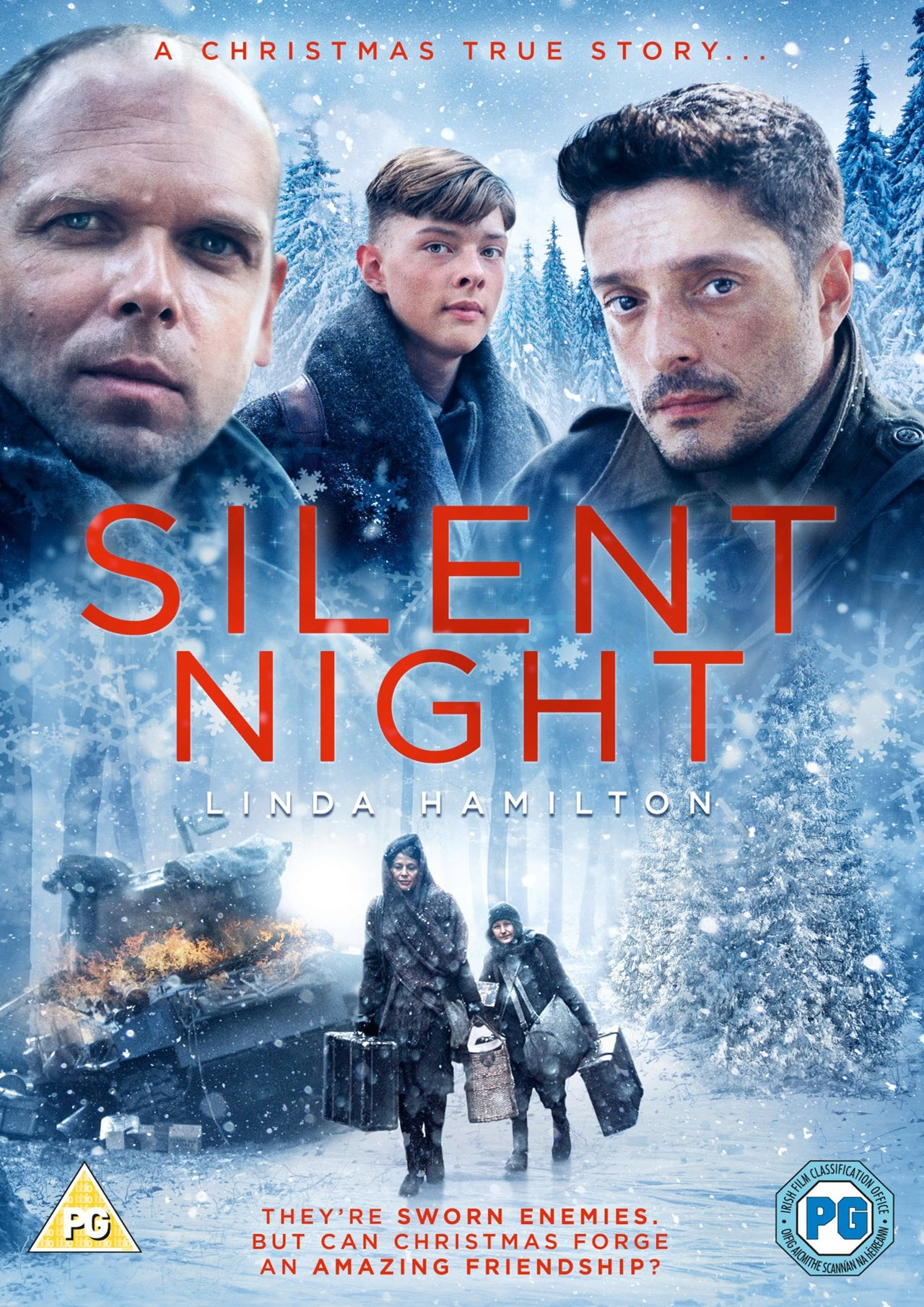 Silent Night - 1