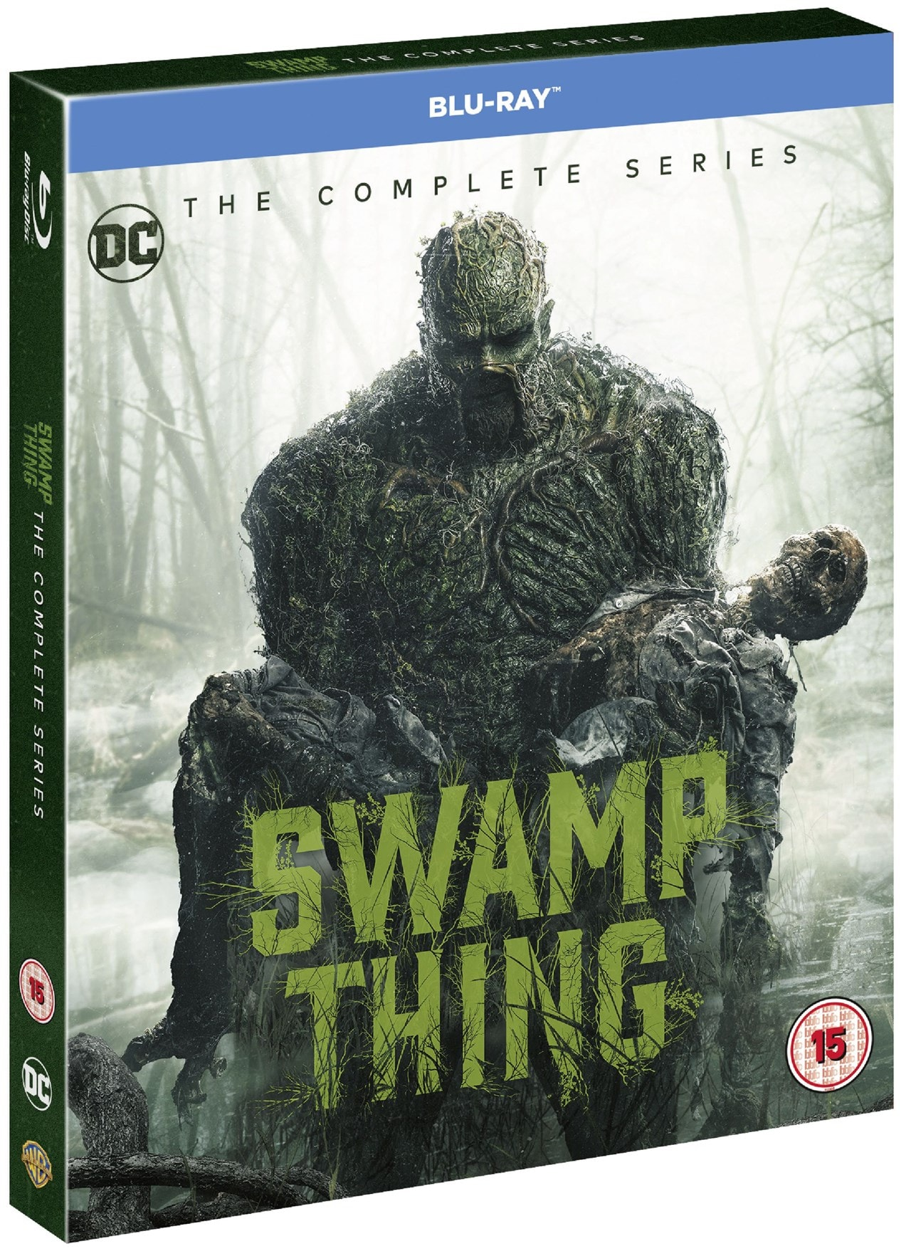 Swamp Thing: The Complete Series - 2