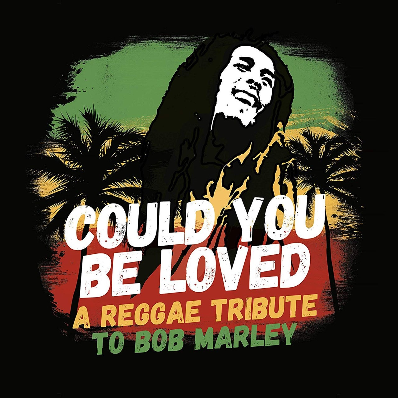 Could You Be Loved: A Reggae Tribute to Bob Marley - 1