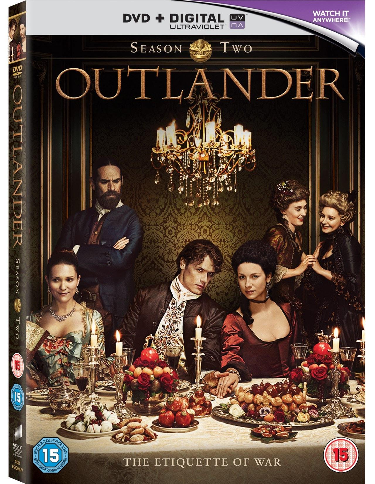 Outlander: Season Two - 2