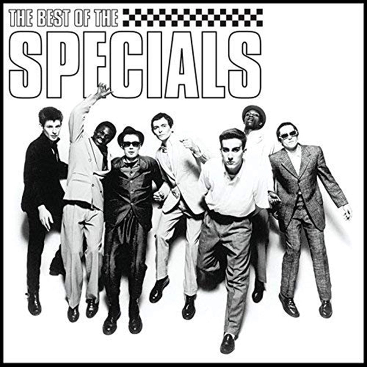 The Best of the Specials - 1