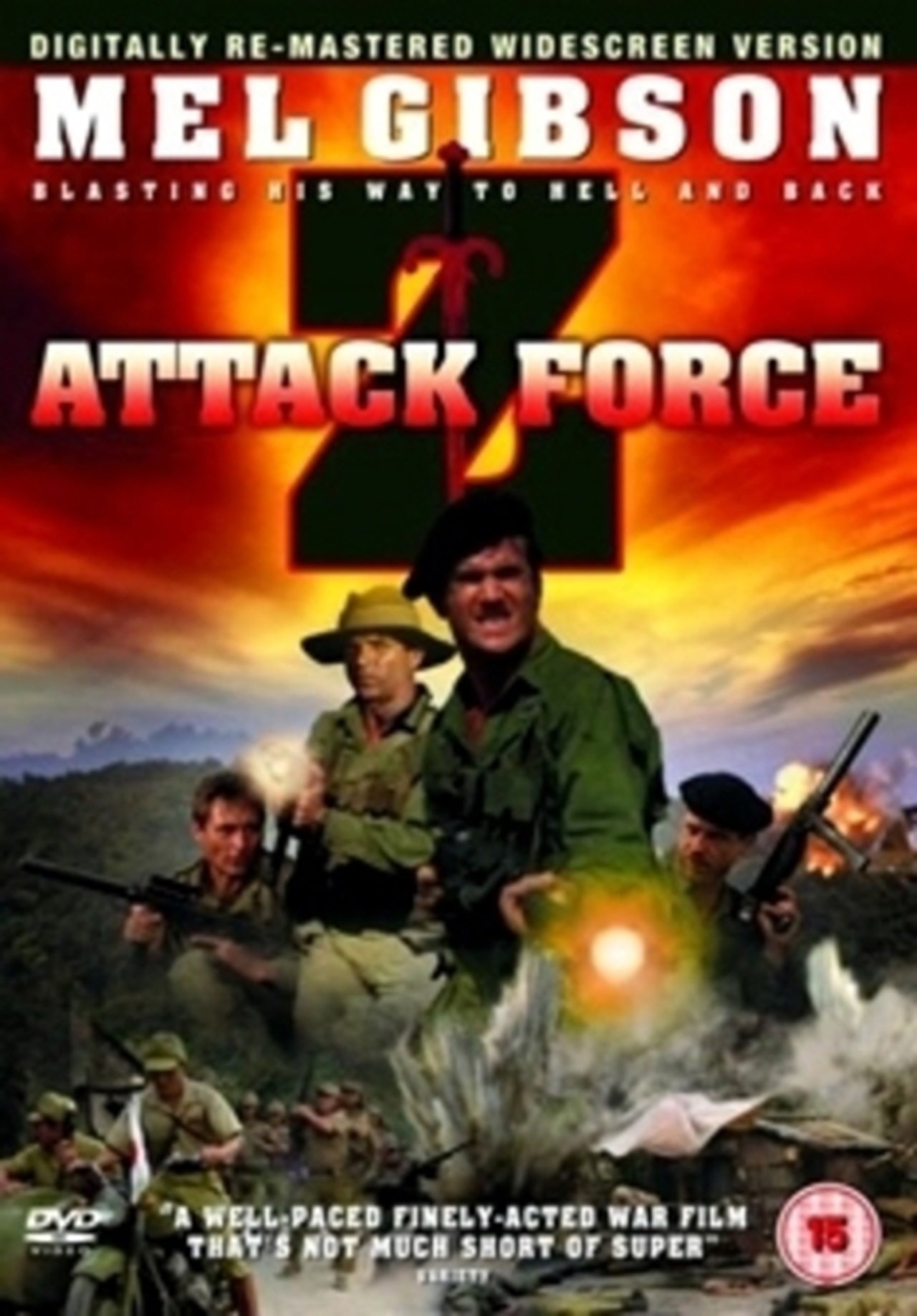 Attack Force Z - 1