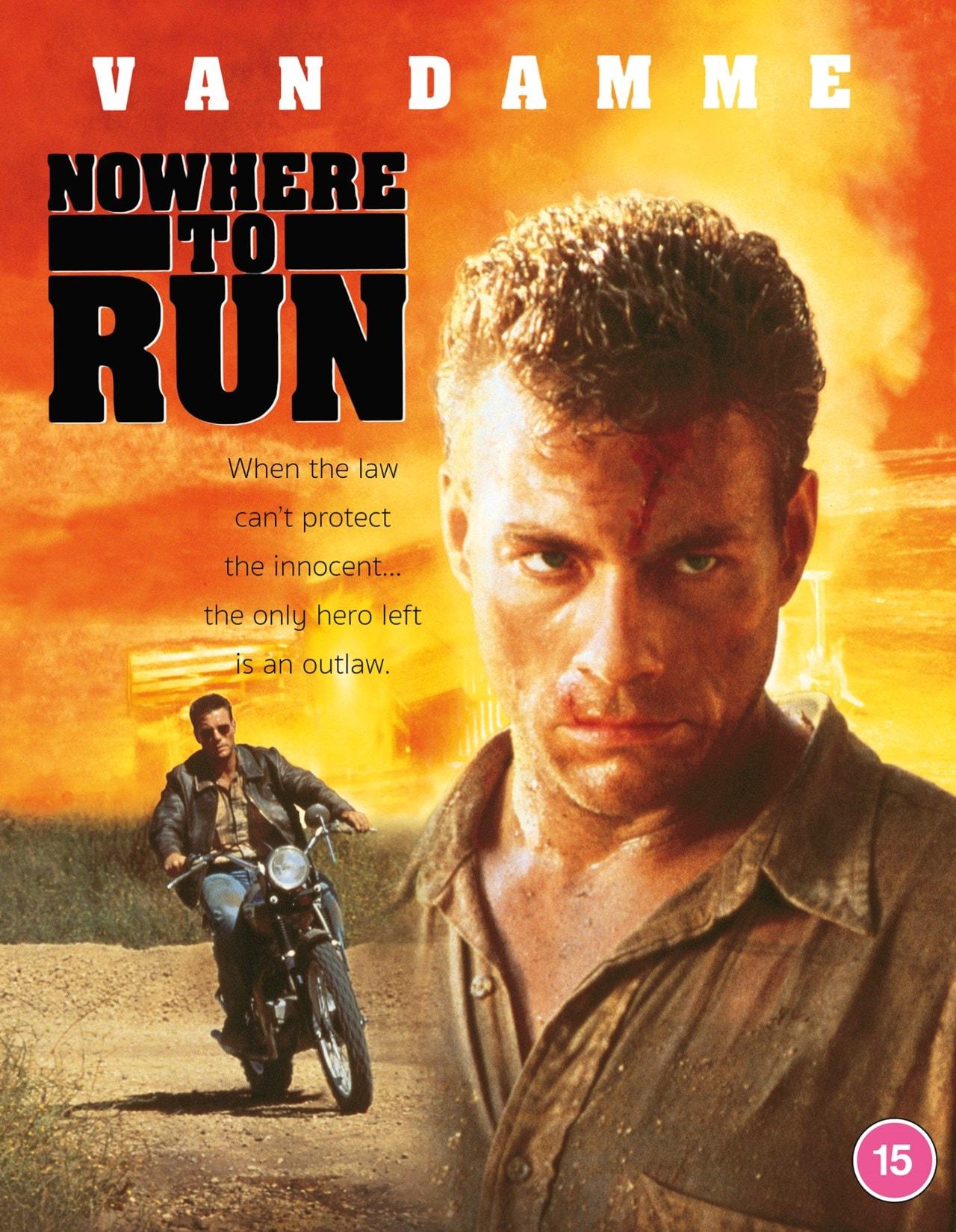 Nowhere to Run - 1