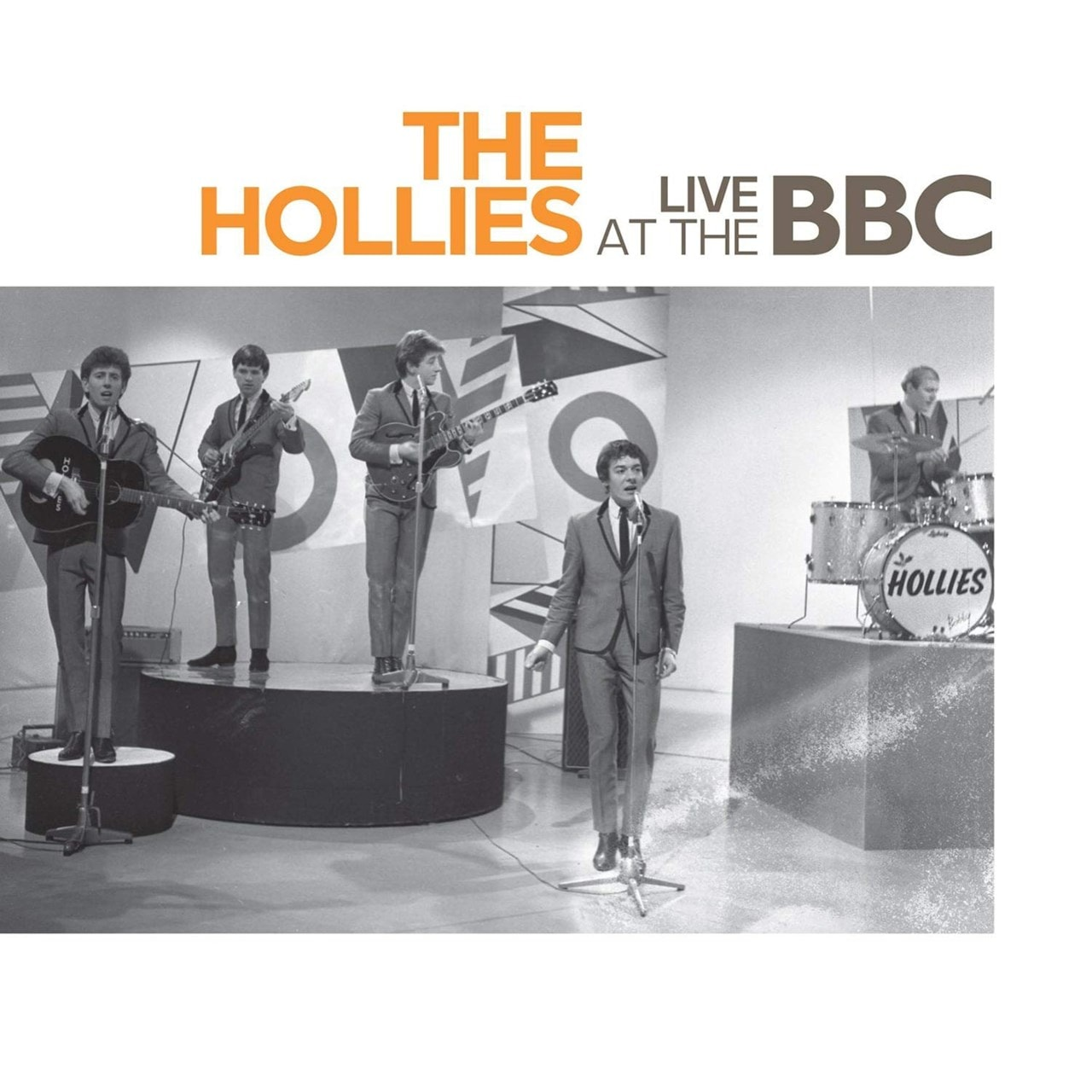 Live at the BBC - 1