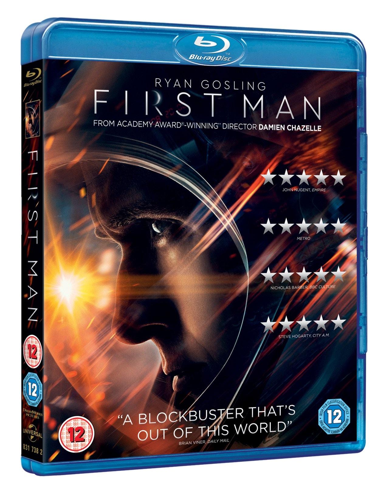 First Man - 2