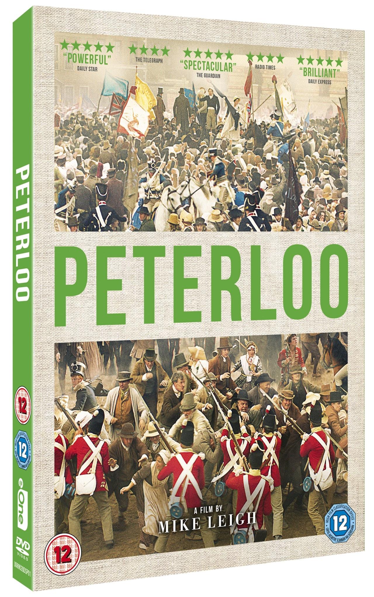 Peterloo - 2