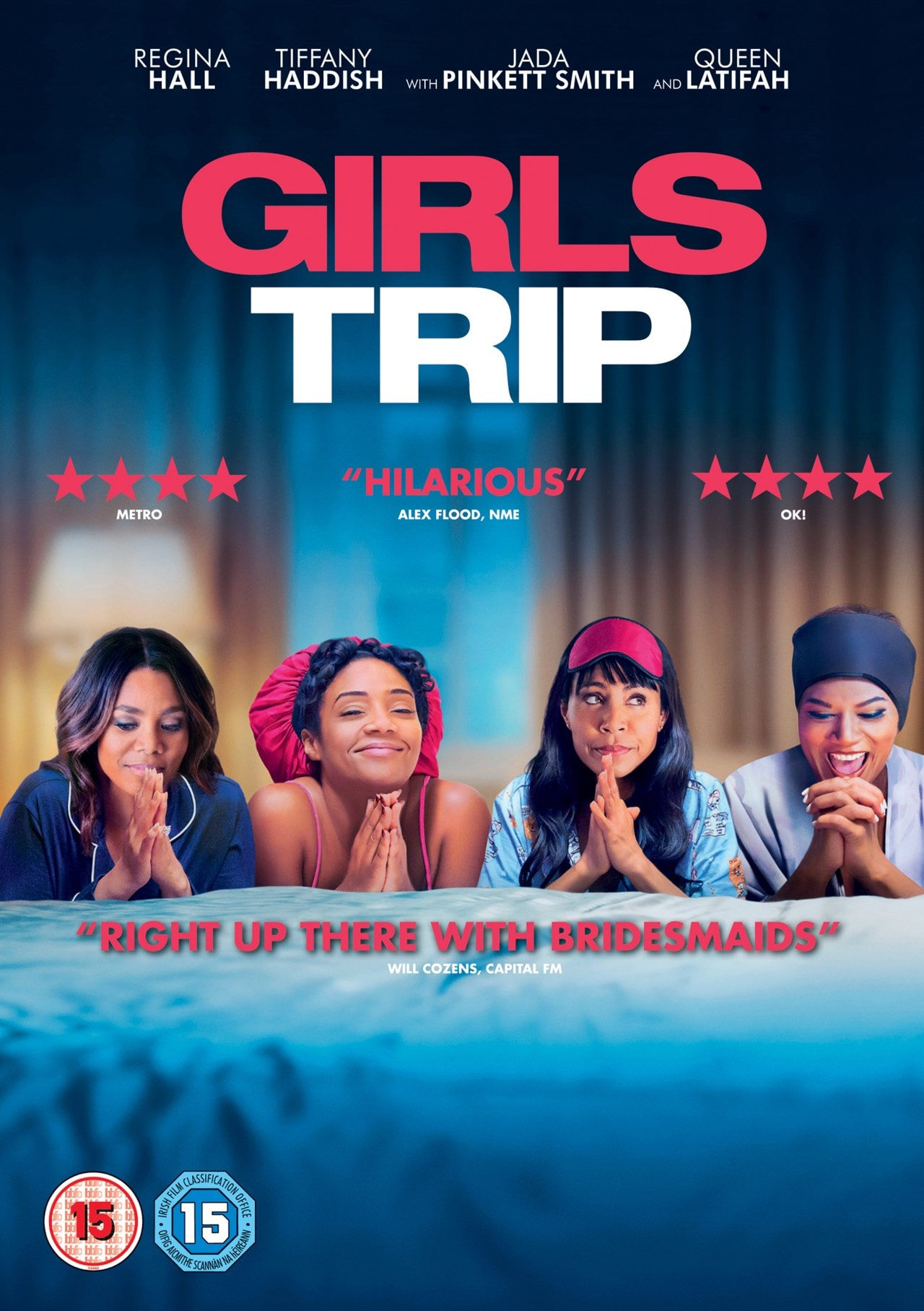 Girls Trip - 1