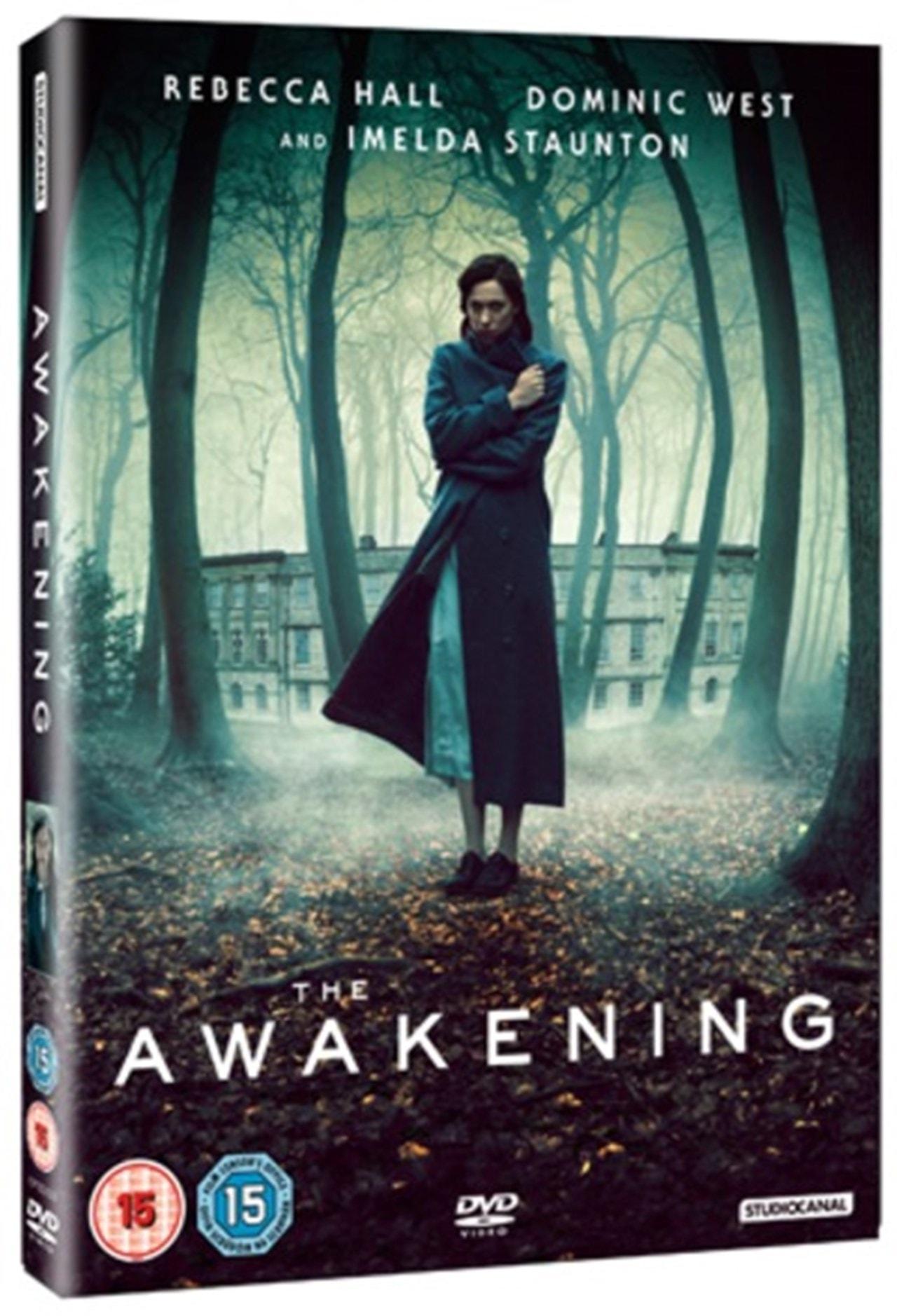 The Awakening - 1