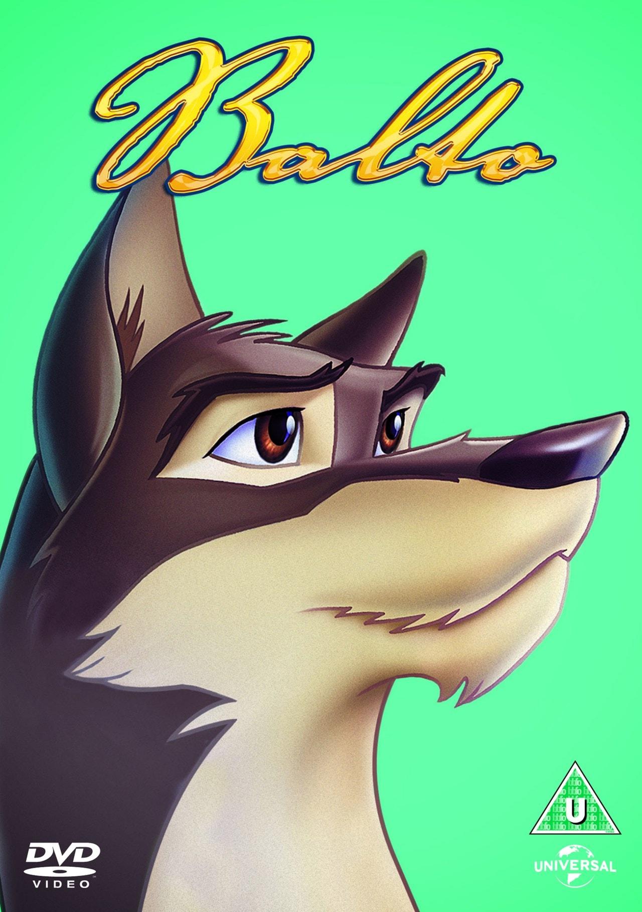Balto - 1