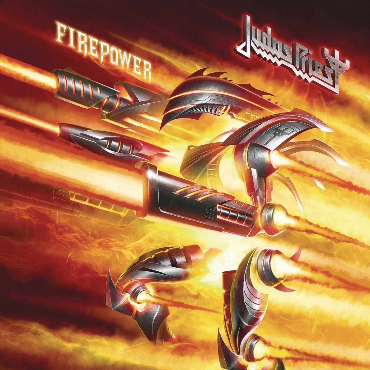 Firepower - 1
