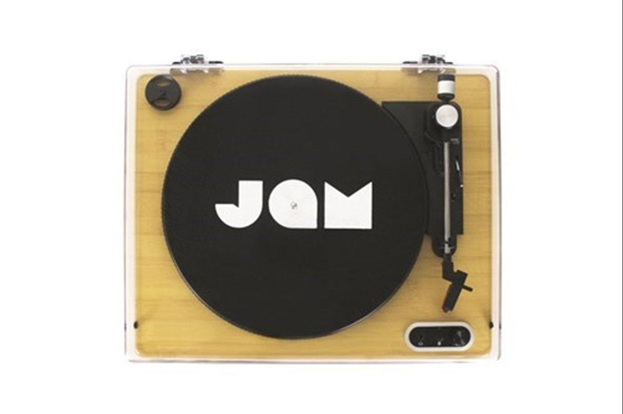 Jam Sound Stream Bluetooth Turntable (hmv Exclusive) - 3
