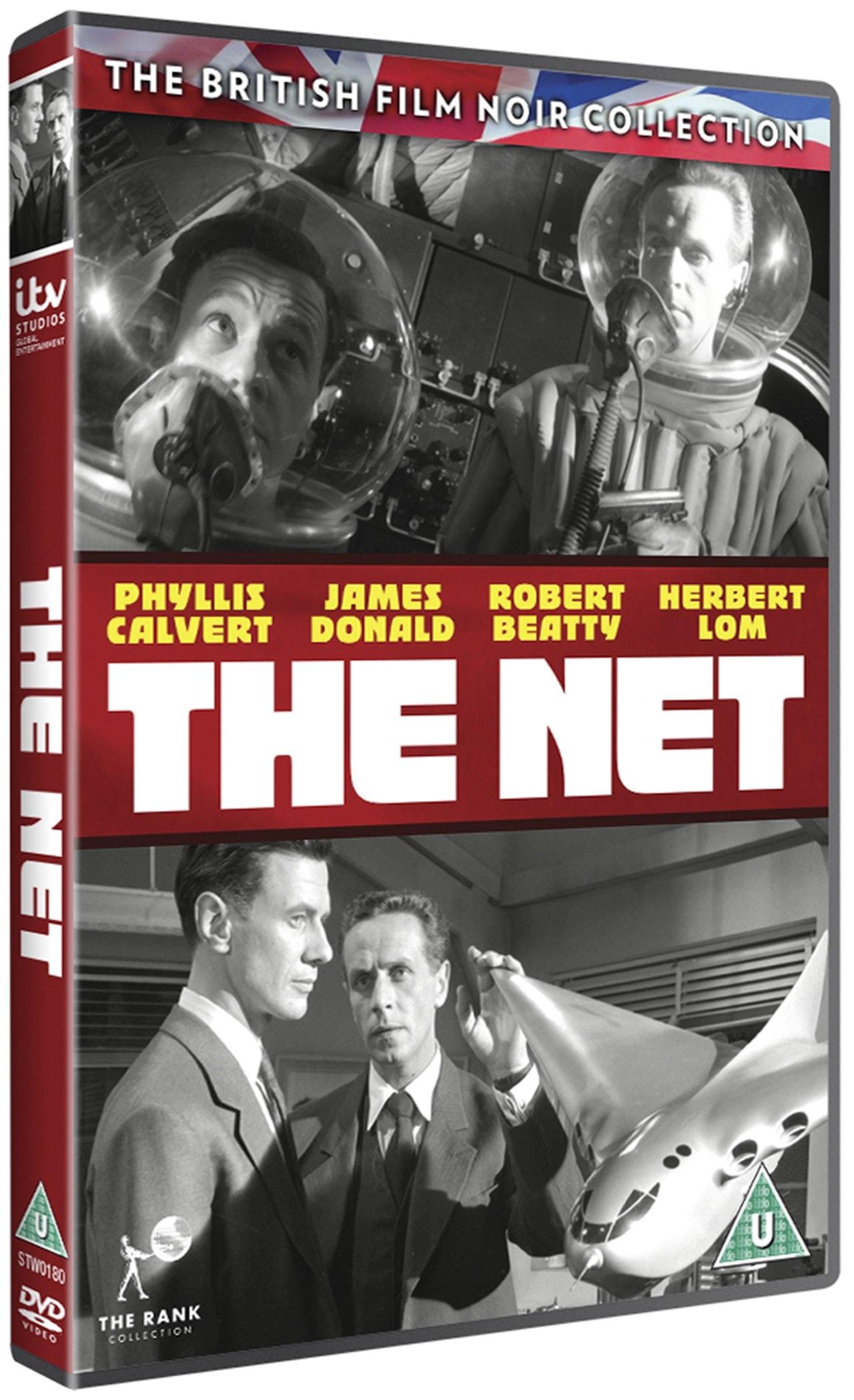The Net - 2