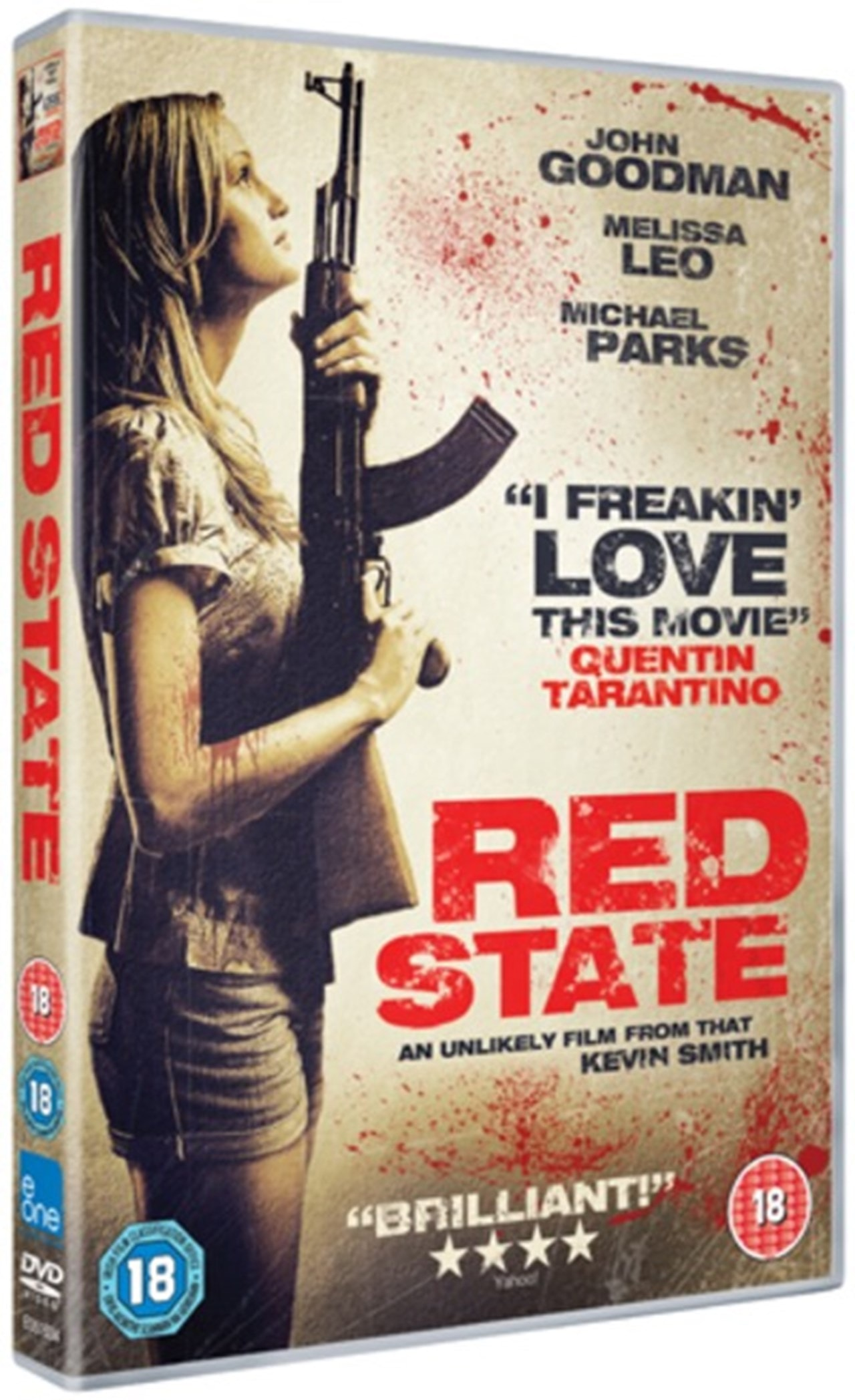 Red State - 1
