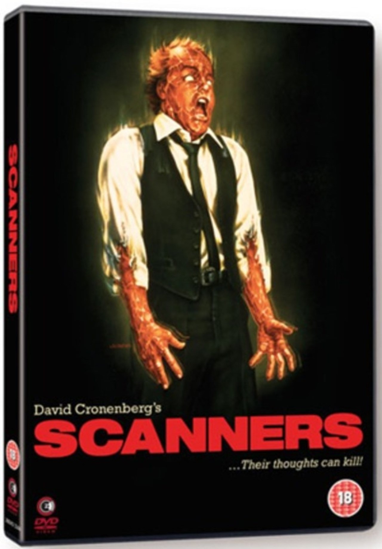 Scanners - 1