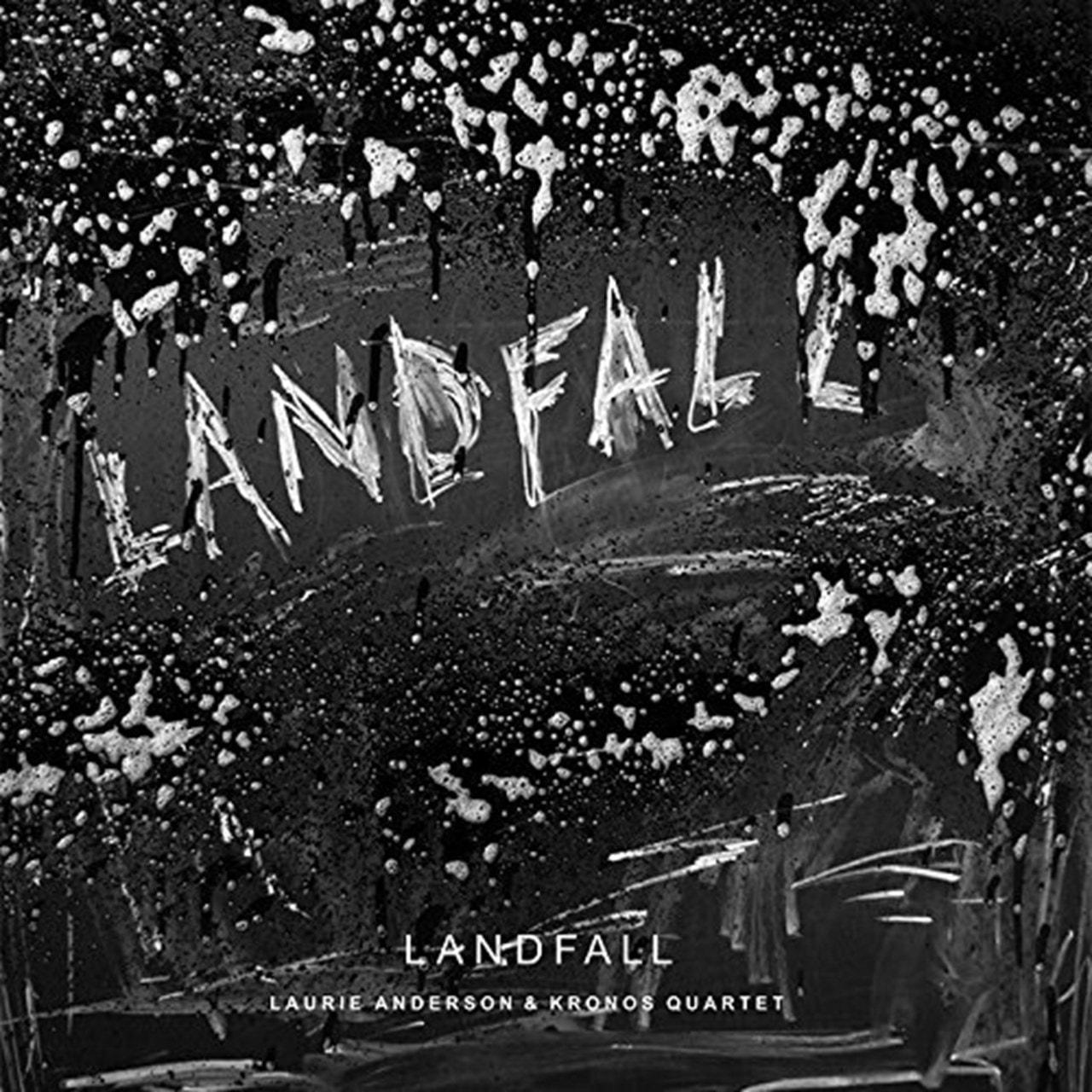 Landfall - 1
