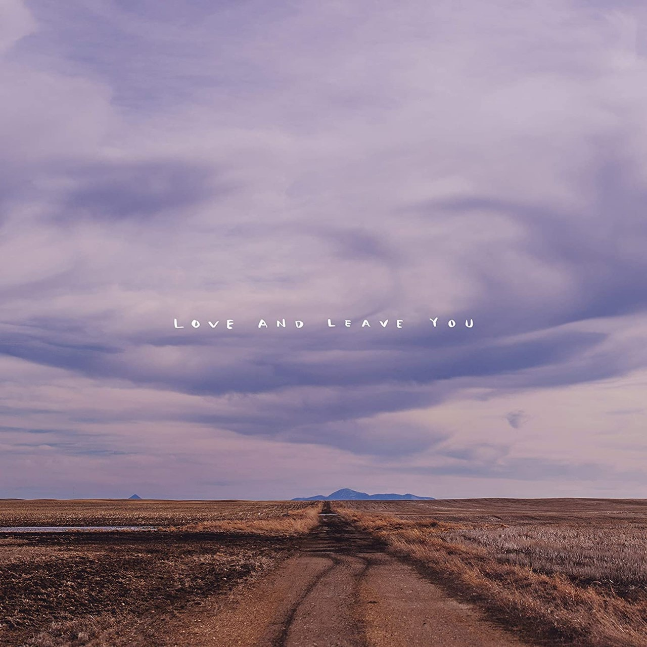 Love and Leave You - 1