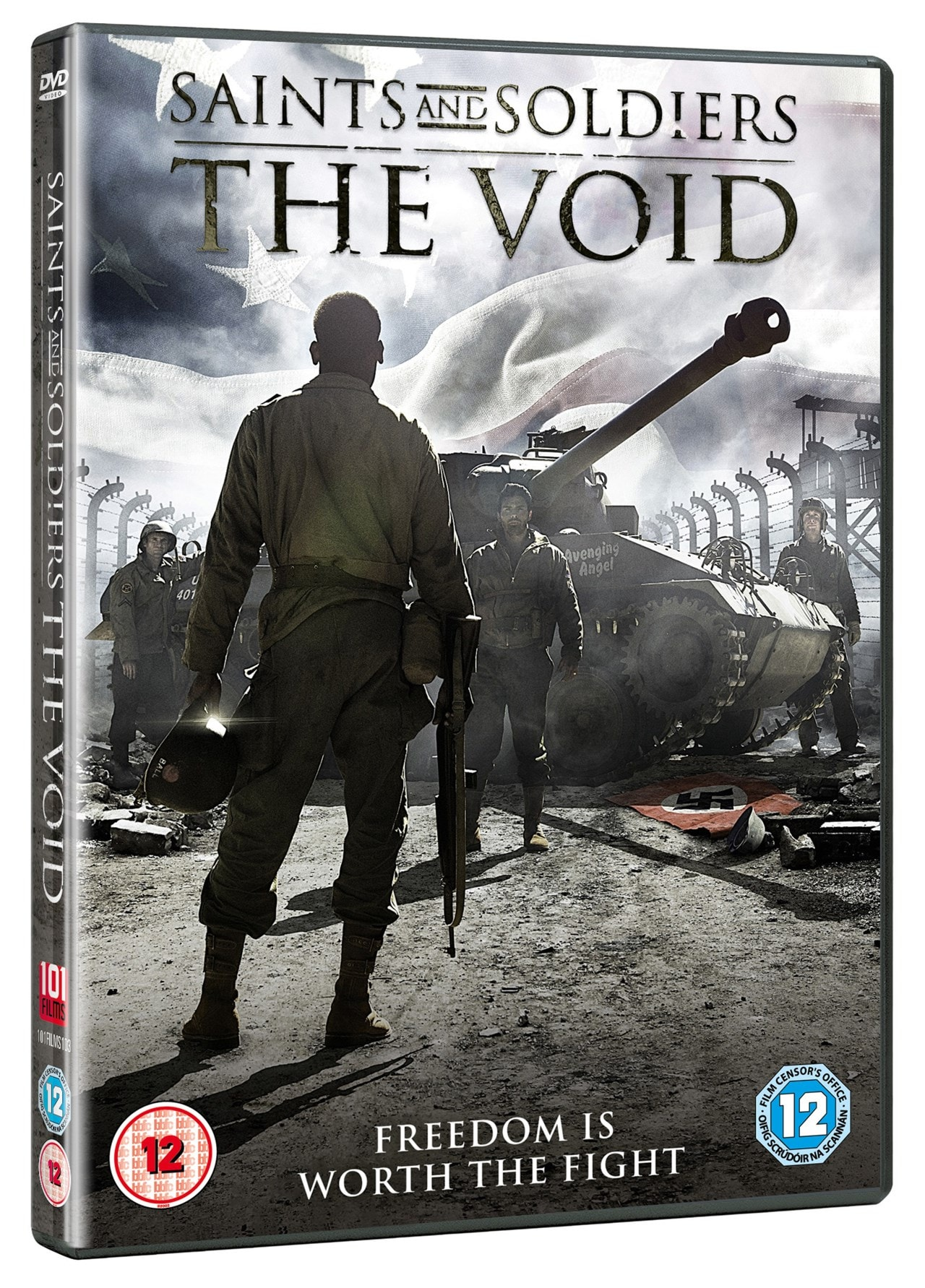 Saints and Soldiers: The Void - 2