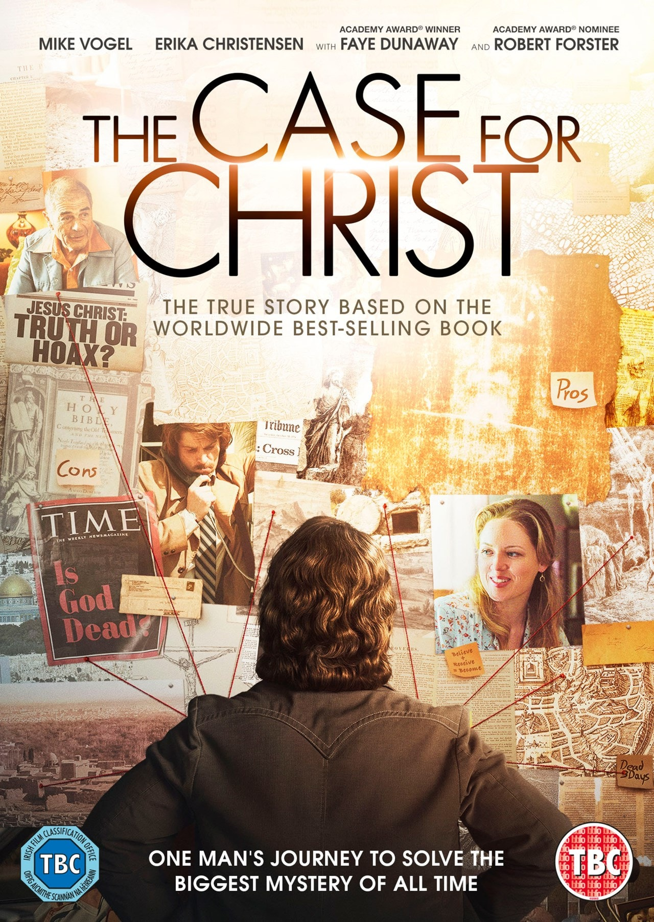 The Case for Christ - 1