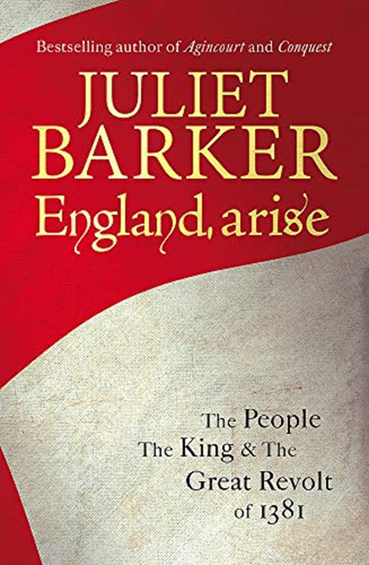 England Arise - 1