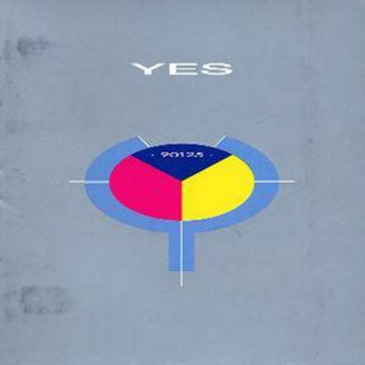 90125 (Remastered and Expanded) - 1