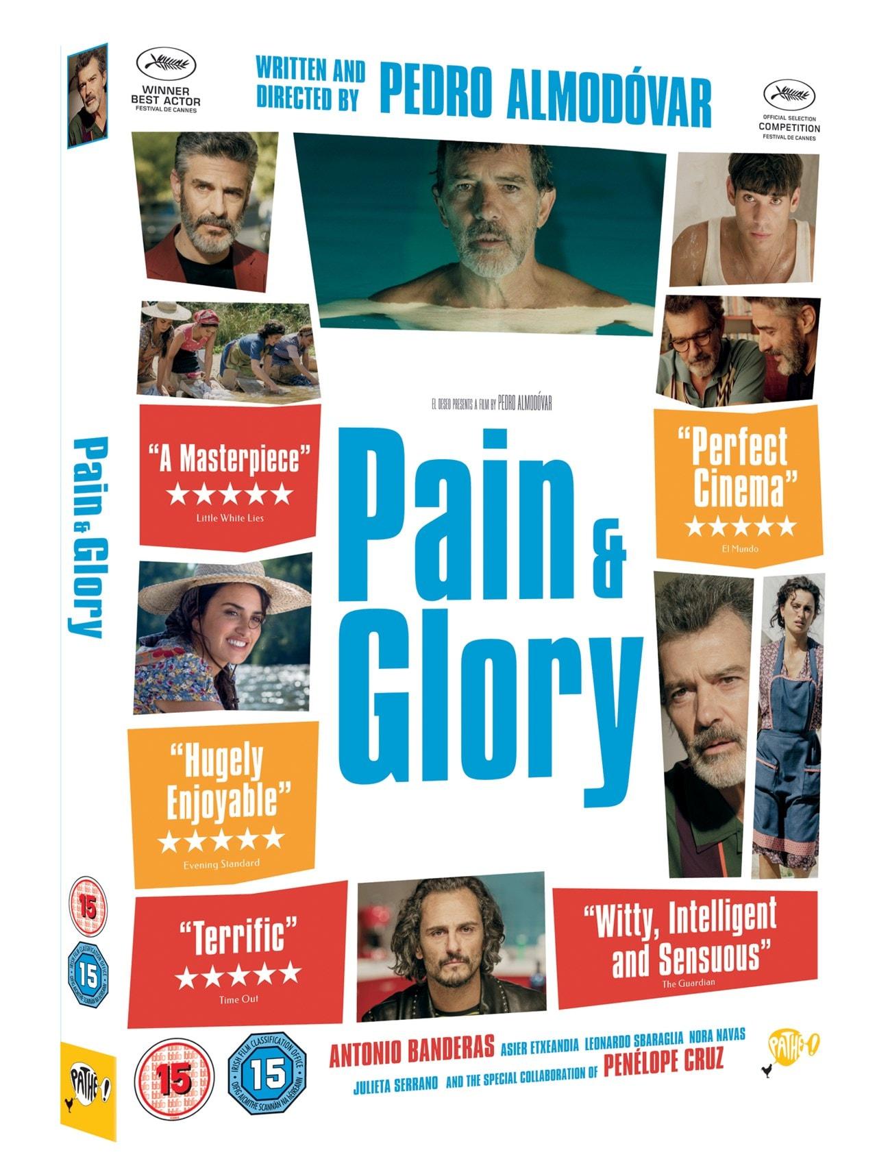 Pain & Glory - 2