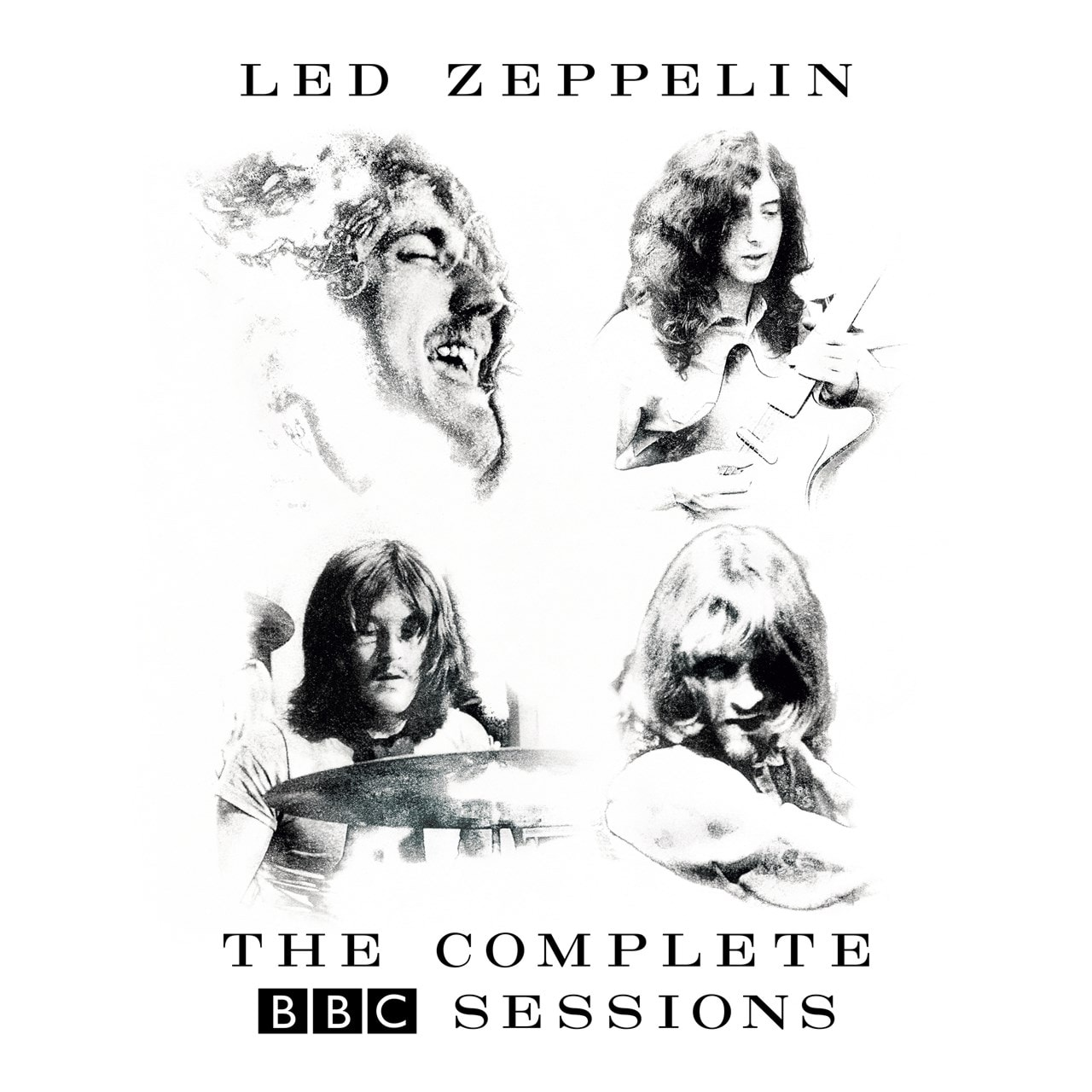 The Complete BBC Sessions - 1
