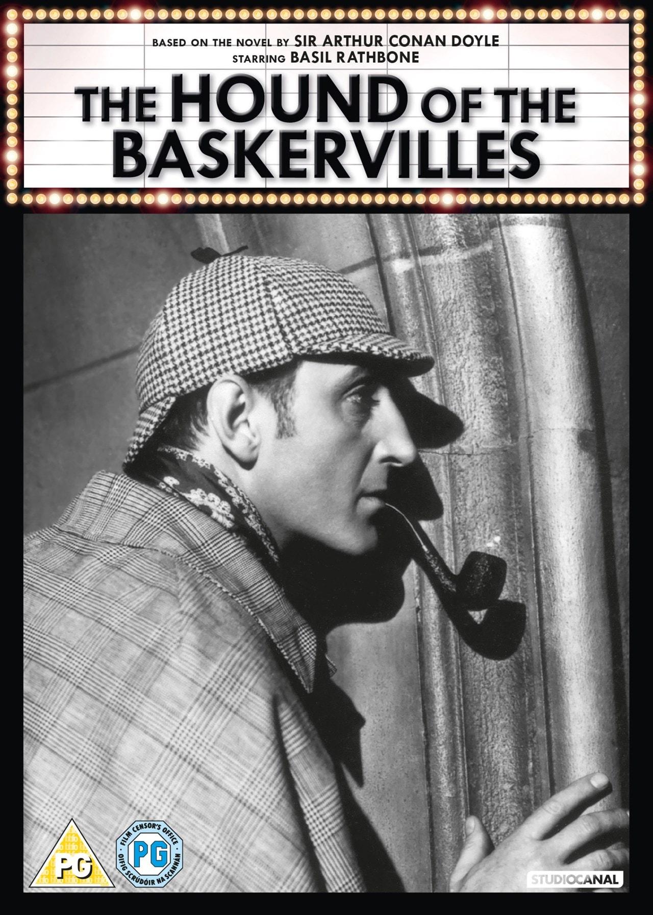 The Hound of the Baskervilles - British Classics (hmv Exclusive) - 1