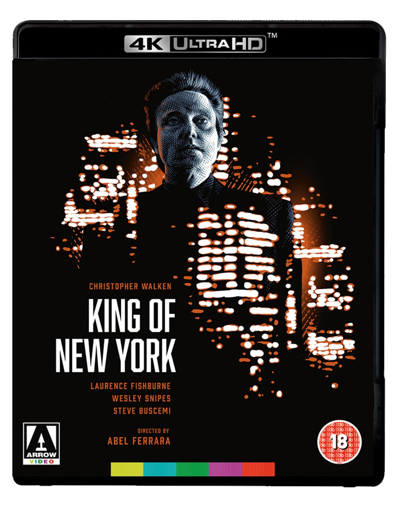 King of New York - 3