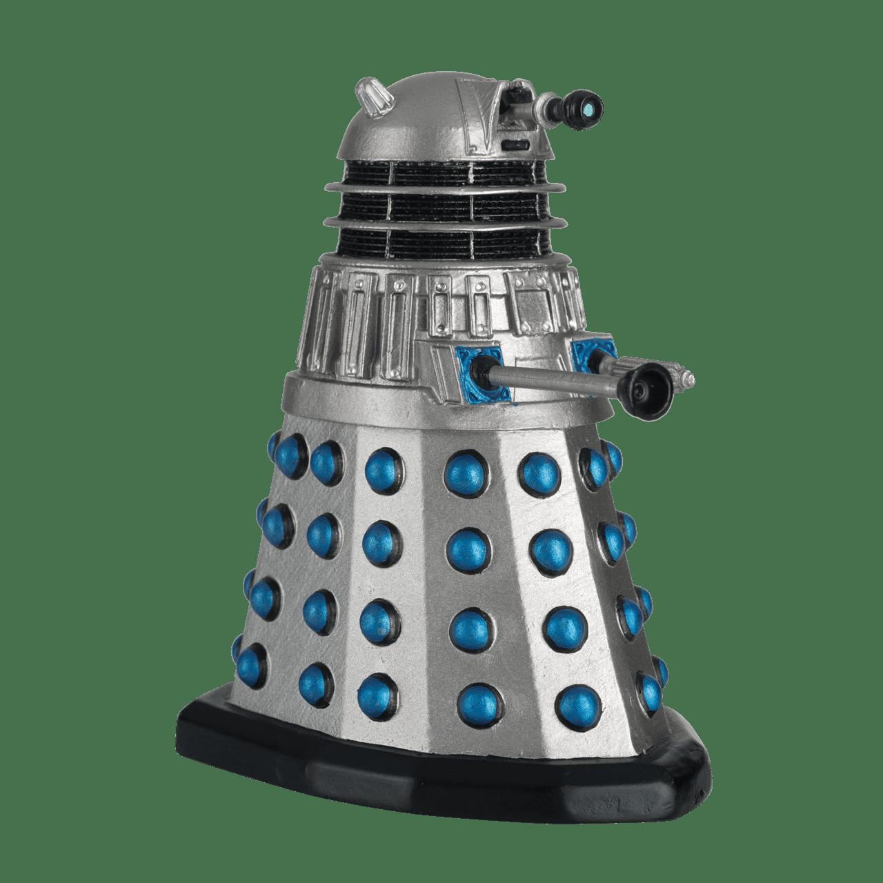 Doctor Who: Dalek Drone and Dalek Emperor Figurine Set: Hero Collector - 2