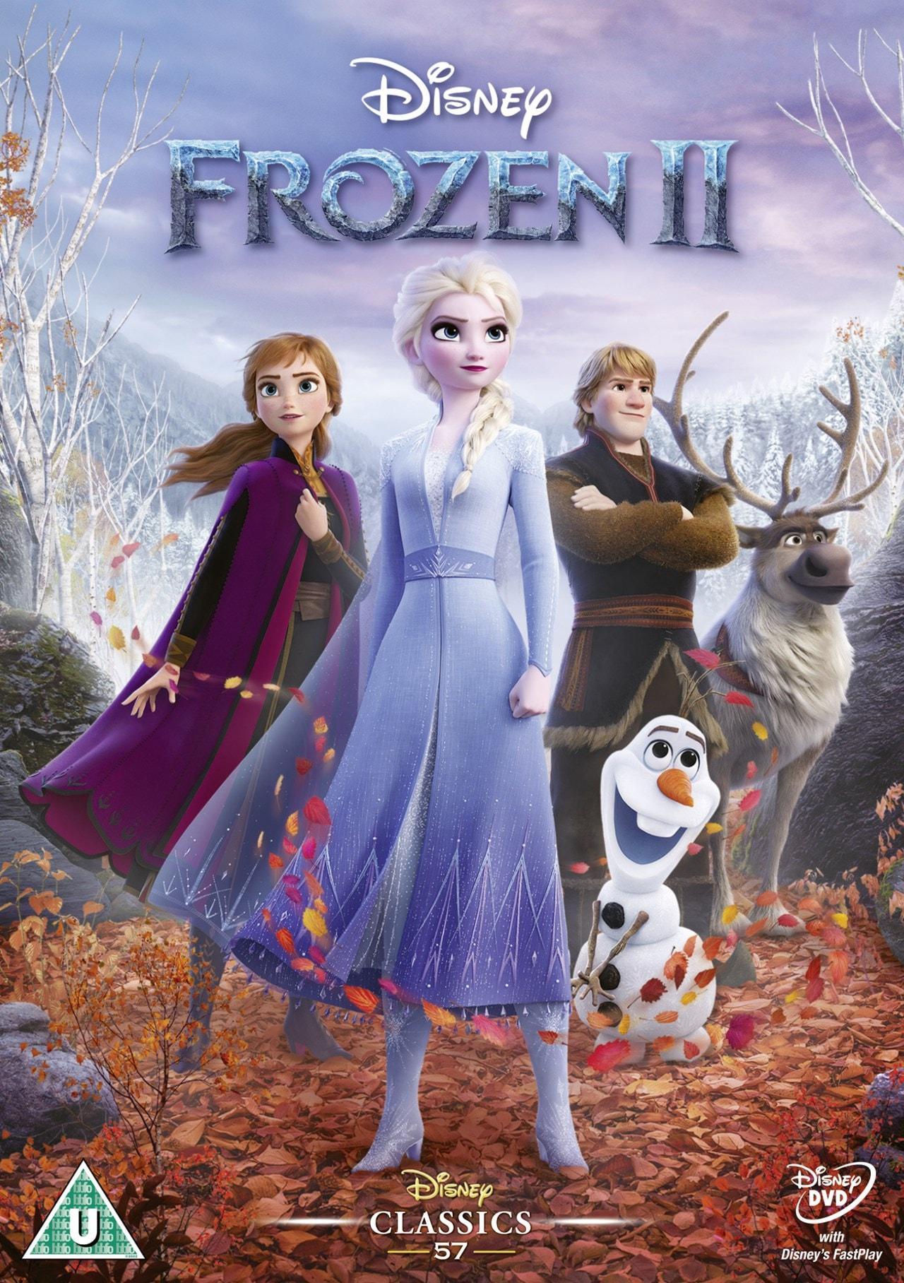Frozen II - 3