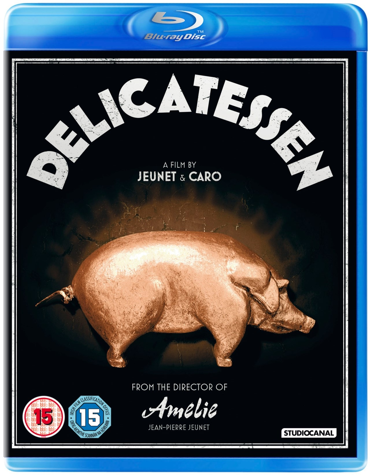 Delicatessen - 1