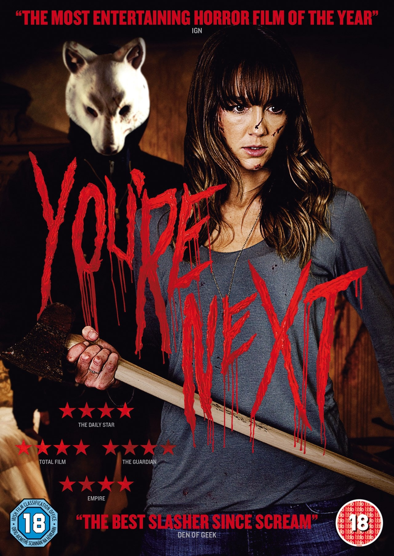 You're Next - 1