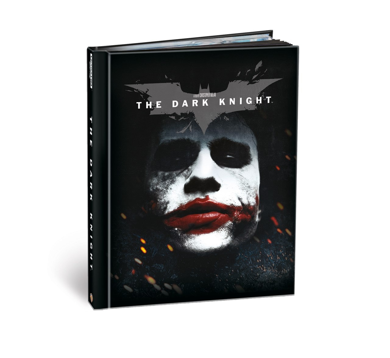 The Dark Knight - 2