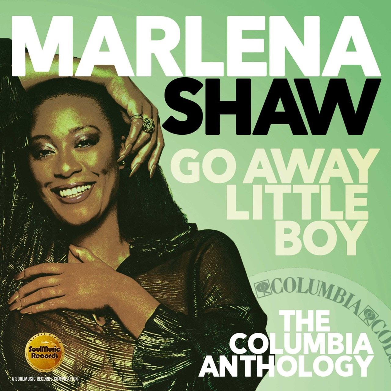 Go Away Little Boy: The Columbia Anthology - 1