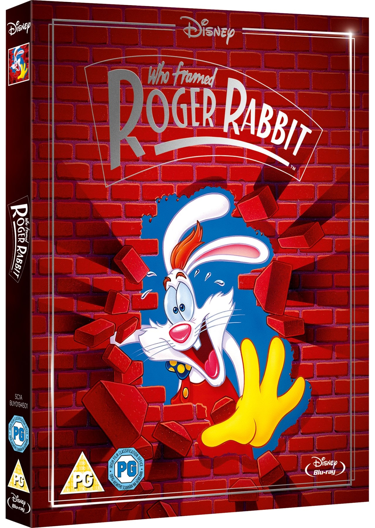 Who Framed Roger Rabbit? - 2