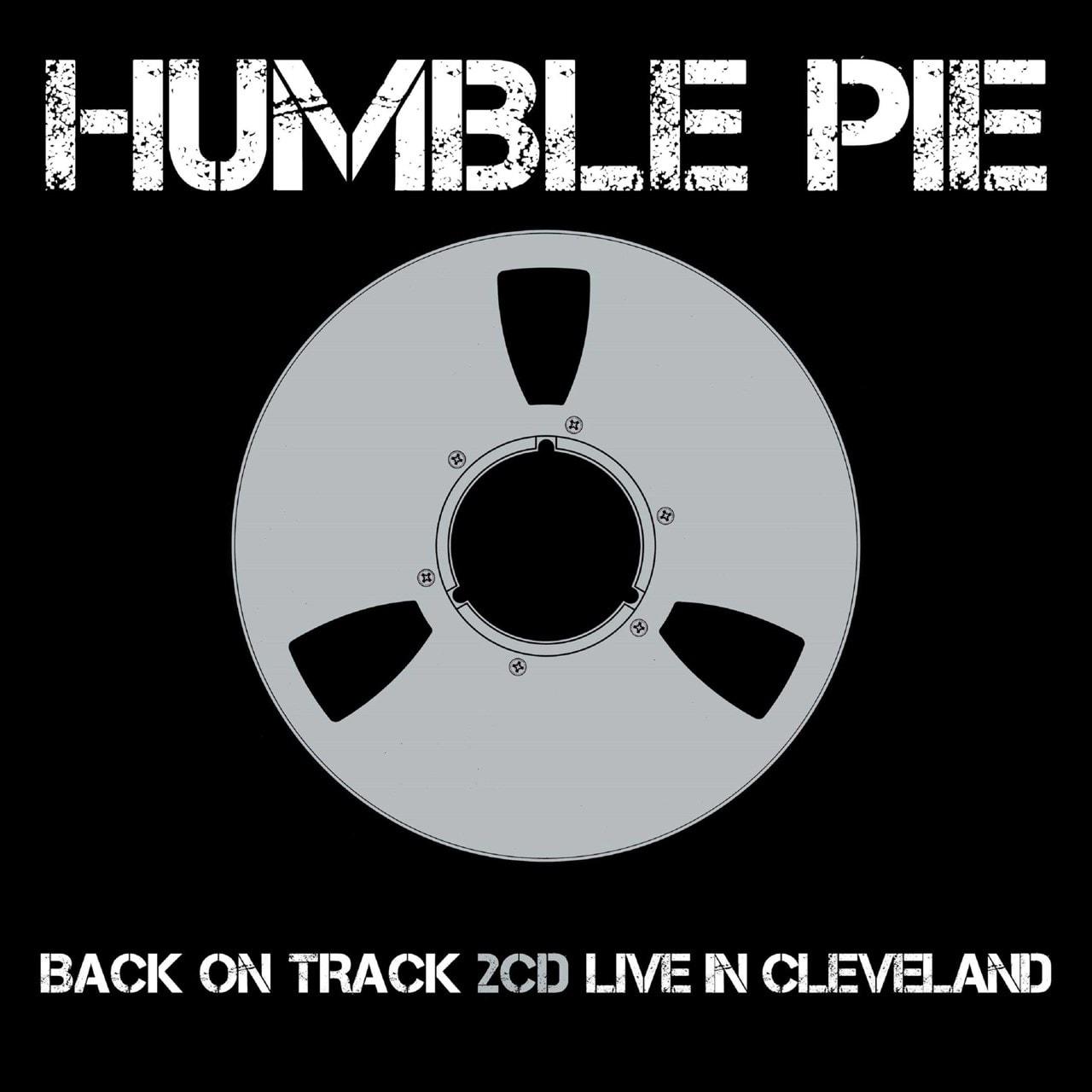 Back On Track/Live in Cleveland - 1