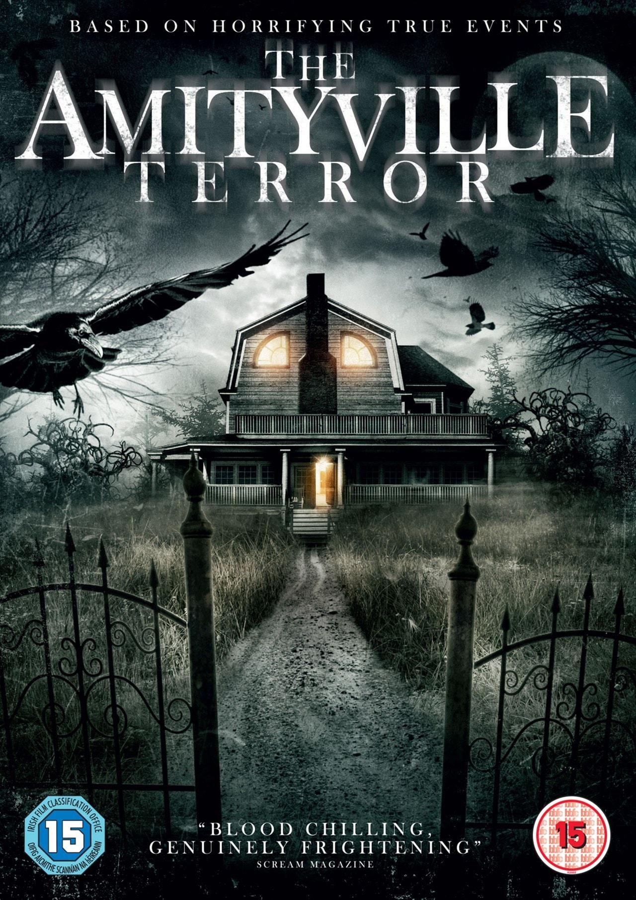 The Amityville Terror - 1