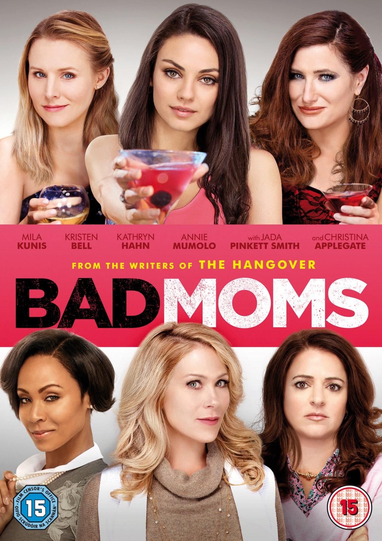 Bad Moms - 1
