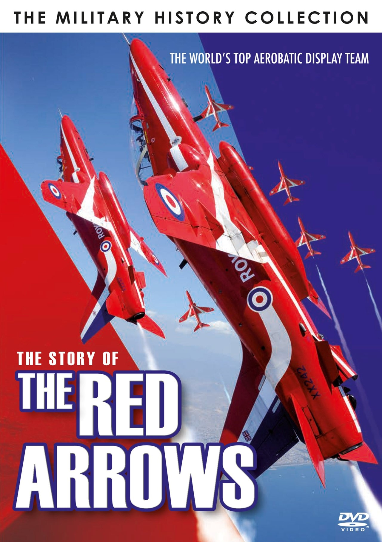 The Military History Collection: The Story of the Red Arrows - 1