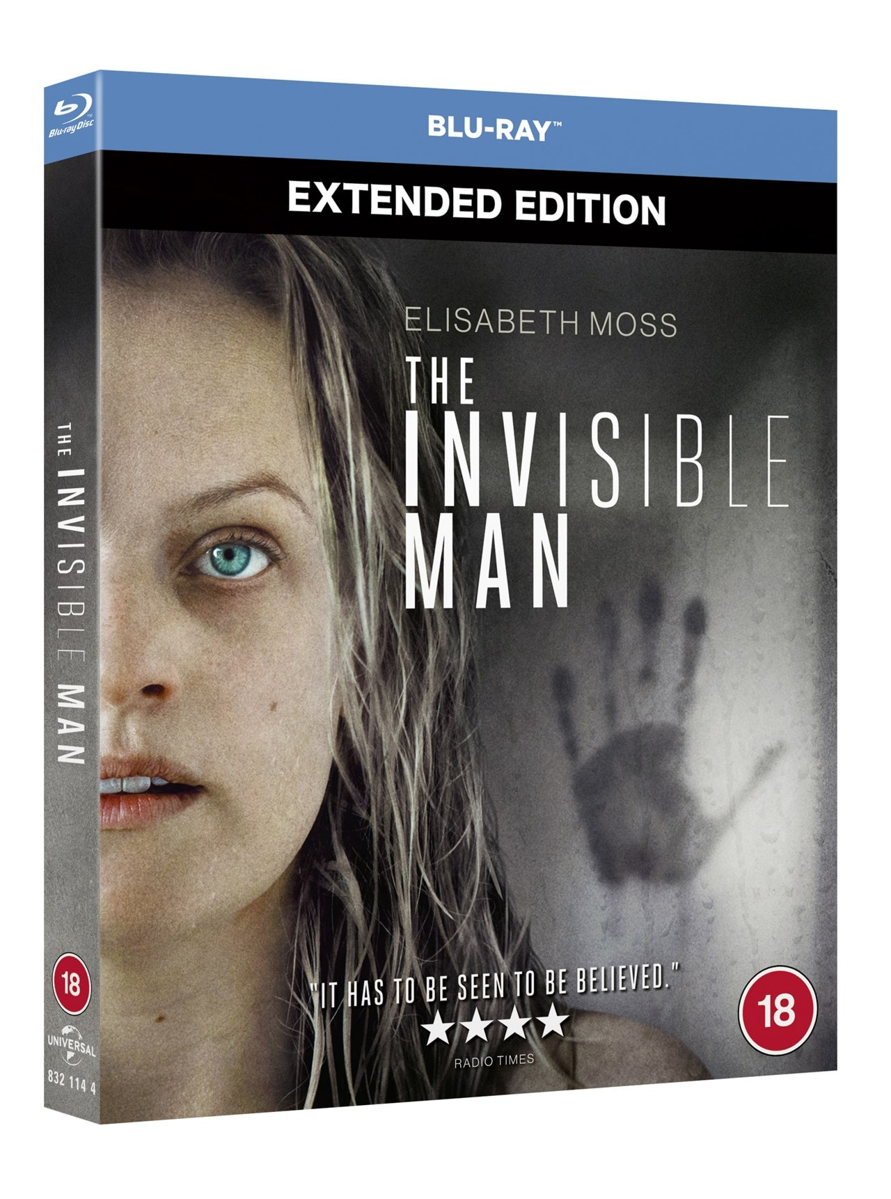The Invisible Man - 2