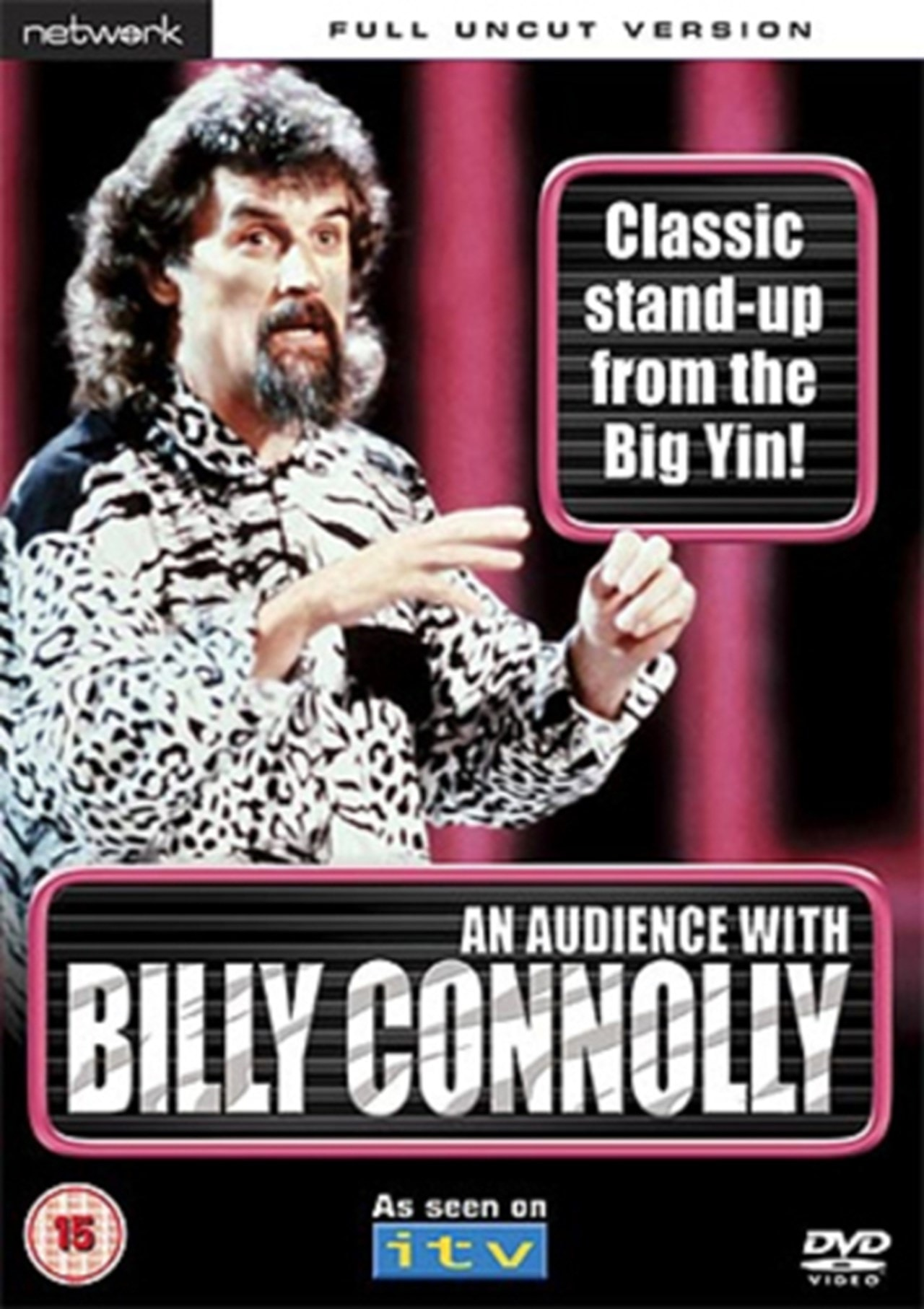 Billy Connolly: An Audience with Billy Connolly - 1
