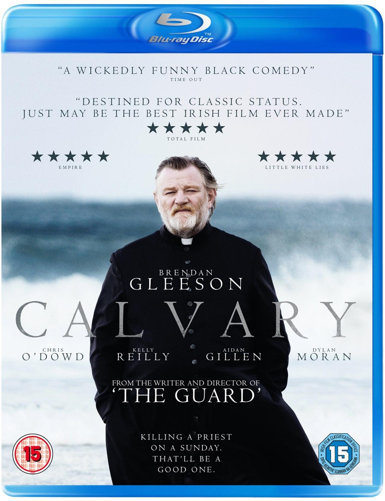 Calvary - 1
