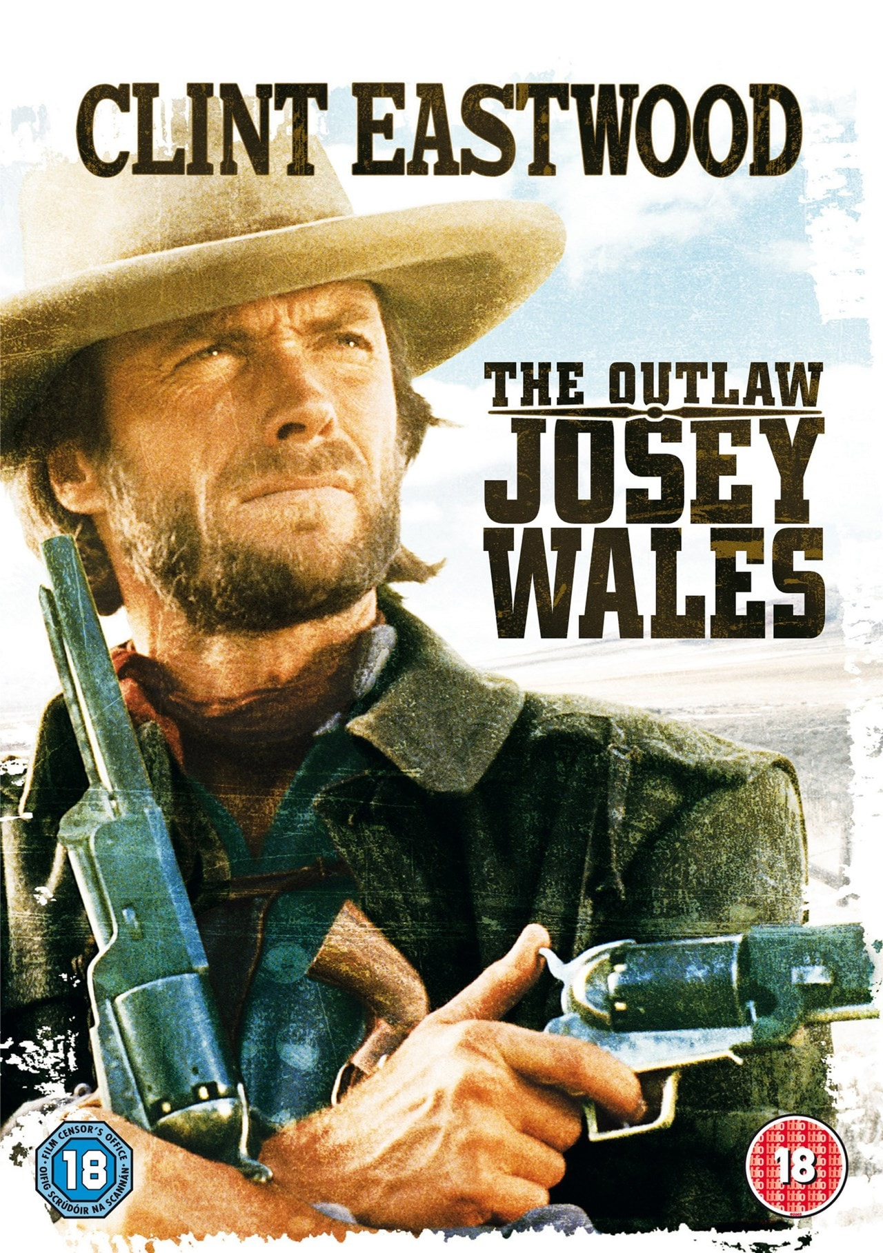 The Outlaw Josey Wales - 1