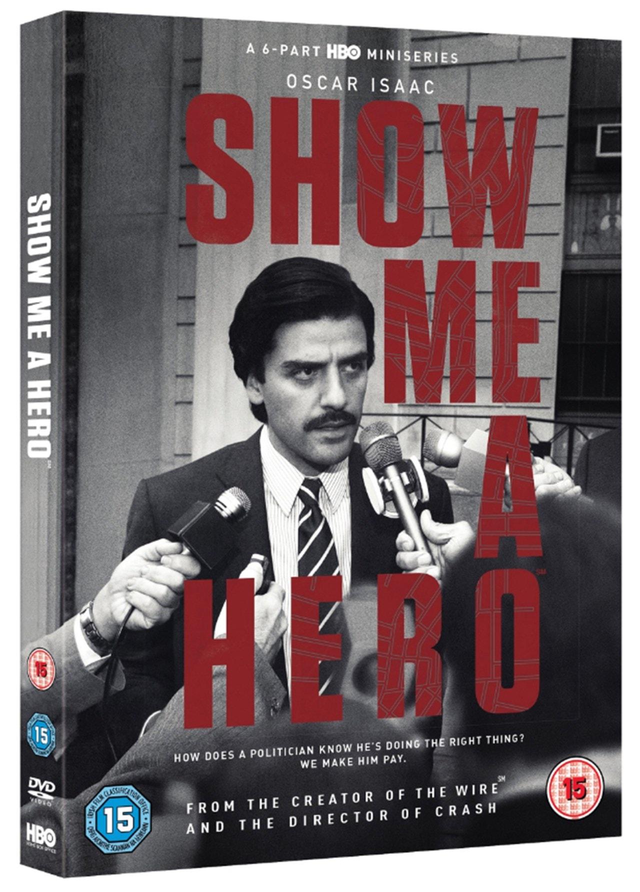 Show Me a Hero - 2
