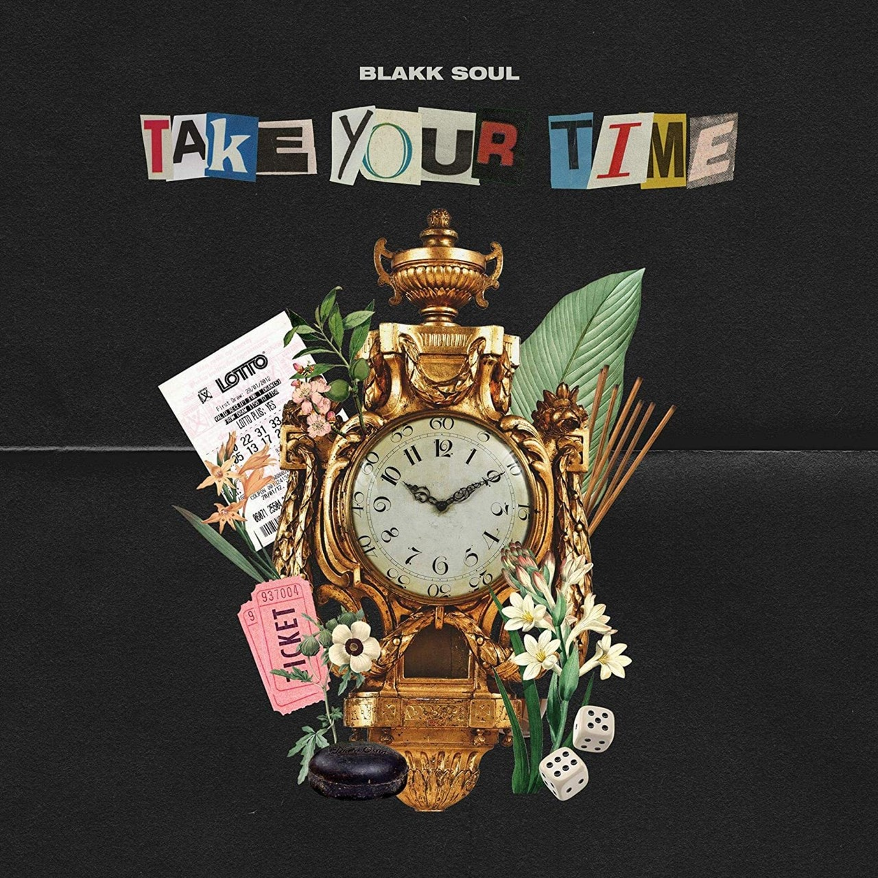Take Your Time - 1
