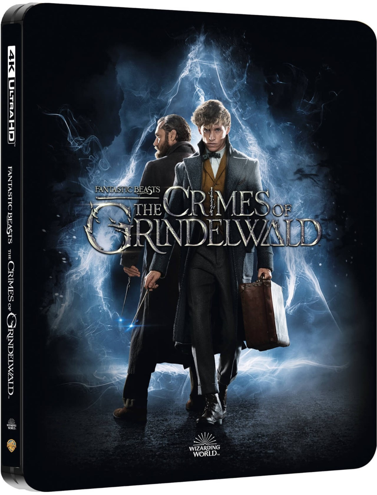 Fantastic Beasts: The Crimes of Grindelwald (hmv Exclusive) - 2