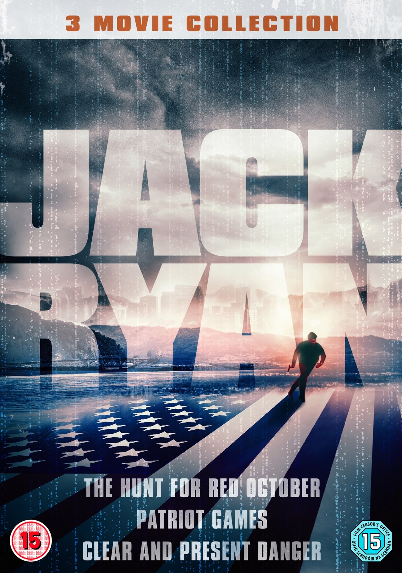 The Jack Ryan Collection - 1