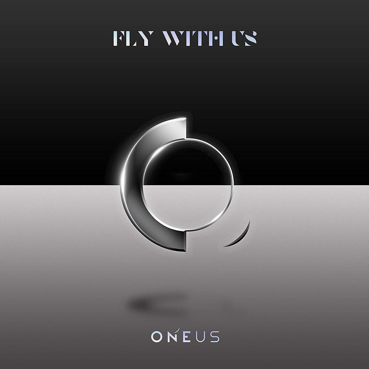 Fly With Us - 1