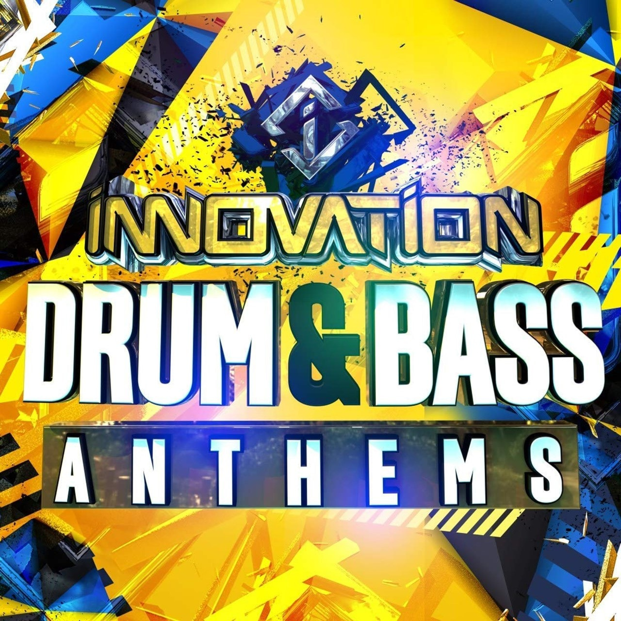 Innovation - Drum & Bass Anthems - 1